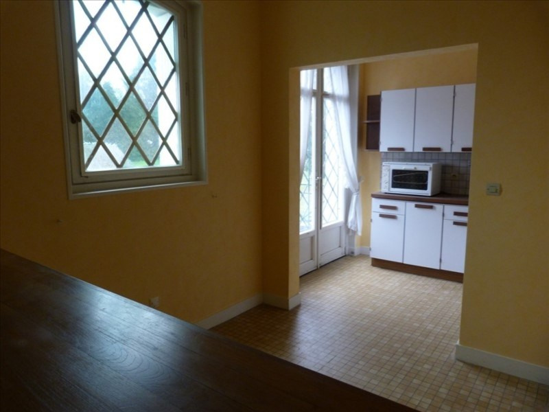 Vente appartement Vendome 103 000€ - Photo 5