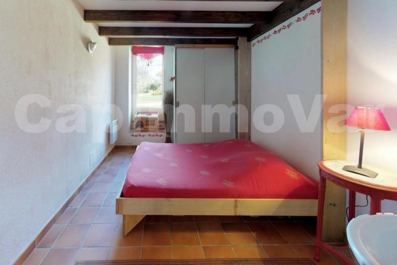 Vente de prestige maison / villa Le beausset 995000€ - Photo 12