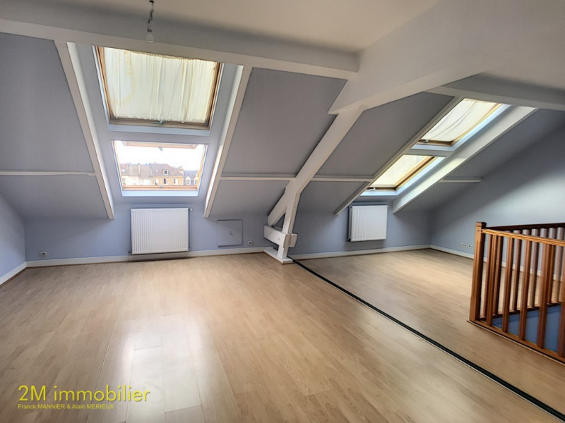 Rental apartment Melun 640€ CC - Picture 3