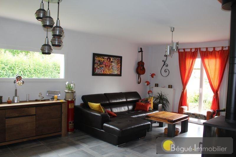Sale house / villa Leguevin 314000€ - Picture 2