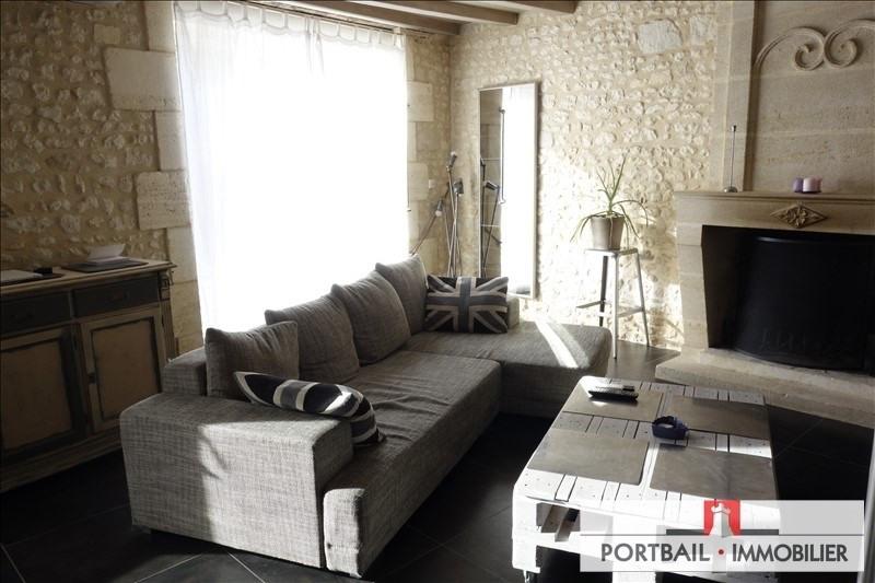 Vente maison / villa Chevanceaux 195000€ - Photo 3