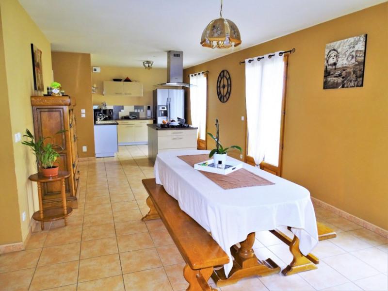 Vente maison / villa Chateauneuf en thymerais 196000€ - Photo 1