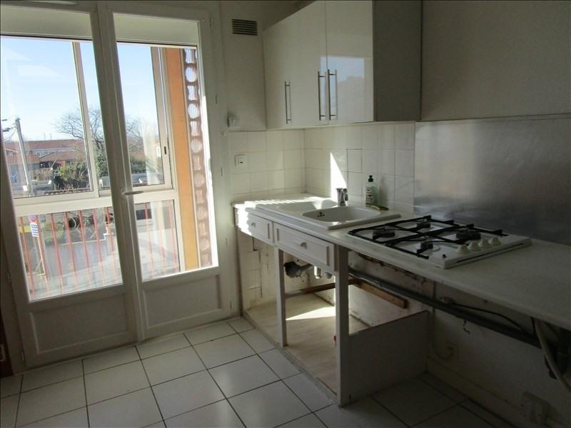 Rental apartment Tarbes 480€ CC - Picture 1