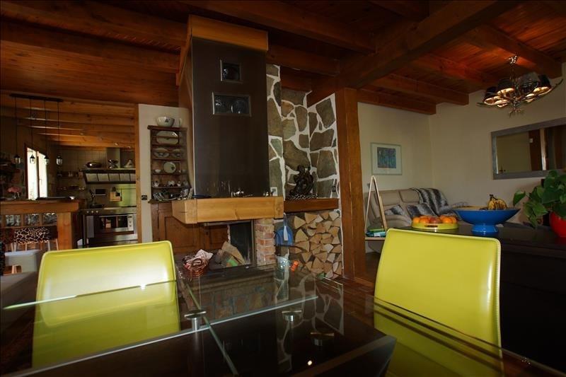 Vente de prestige maison / villa Marlens 650000€ - Photo 2