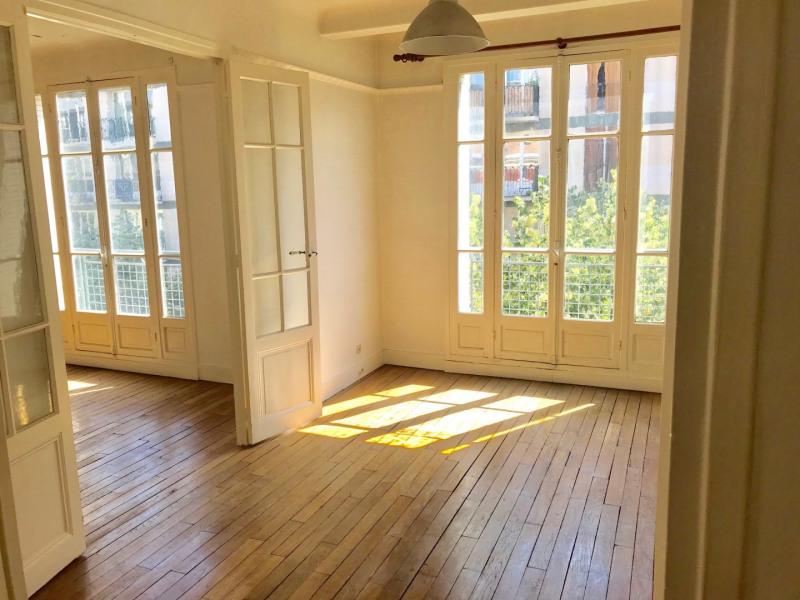Vente appartement Paris 15ème 850000€ - Photo 1