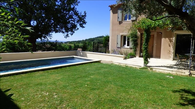 Sale house / villa Cairanne 355 000€ - Picture 6
