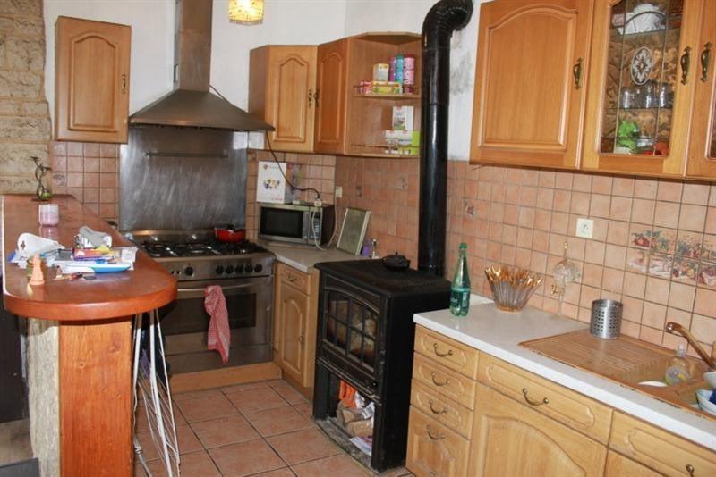 Sale house / villa Reventin vaugris 130000€ - Picture 6