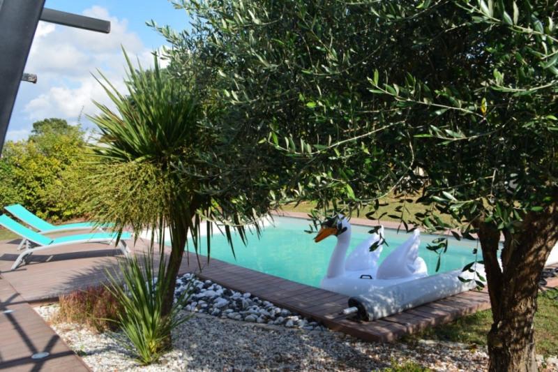 Vente maison / villa Saint rogatien 497500€ - Photo 6