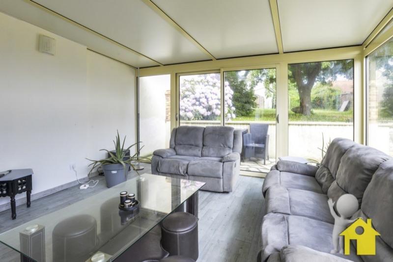 Vente maison / villa Neuilly en thelle 219000€ - Photo 4