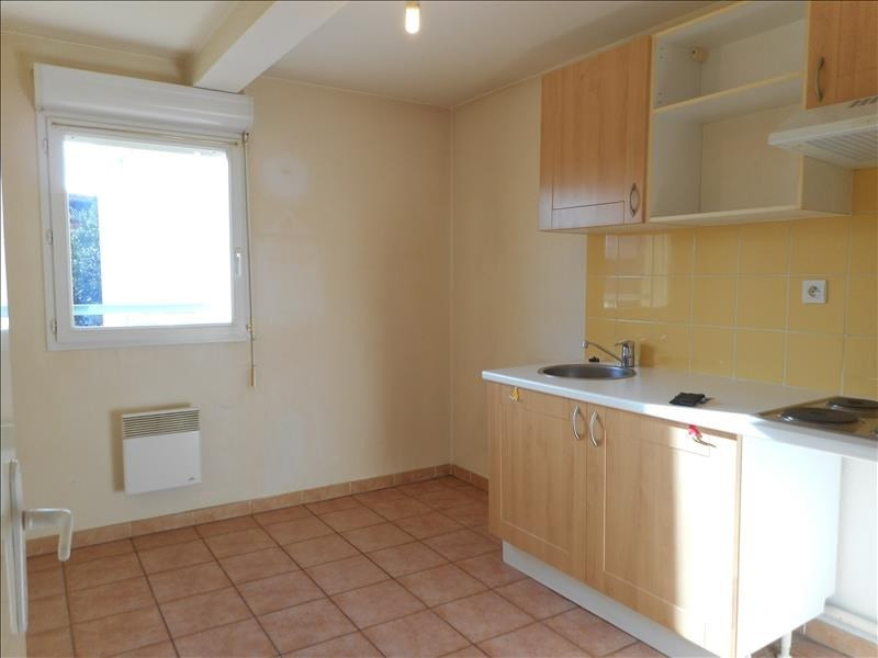 Sale apartment Albi 101 700€ - Picture 3