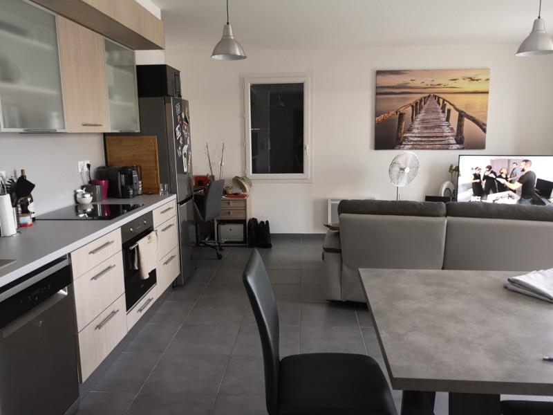 Rental apartment Châteauneuf-le-rouge 980€ CC - Picture 7