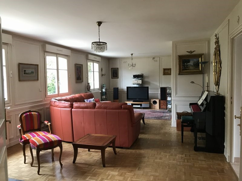 Vente maison / villa Verneuil sur seine 699000€ - Photo 2