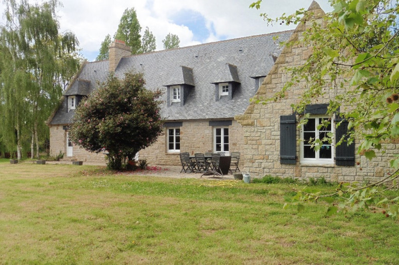 Deluxe sale house / villa Fouesnant 699 000€ - Picture 15