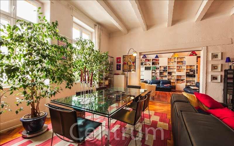 Vente de prestige appartement Thionville 399 900€ - Photo 3