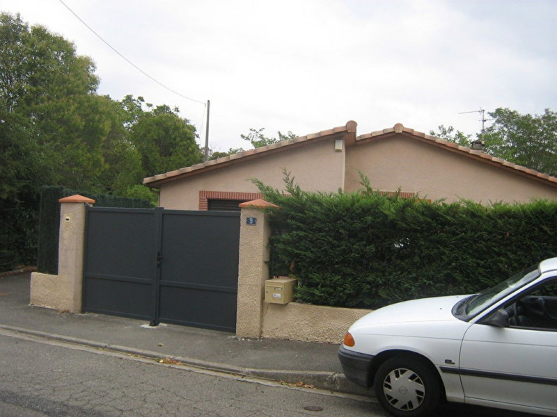 Rental house / villa Colomiers 1 227€ CC - Picture 6