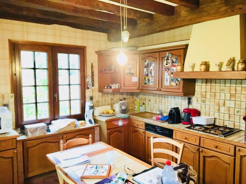 Sale house / villa Rainvillers 268000€ - Picture 5