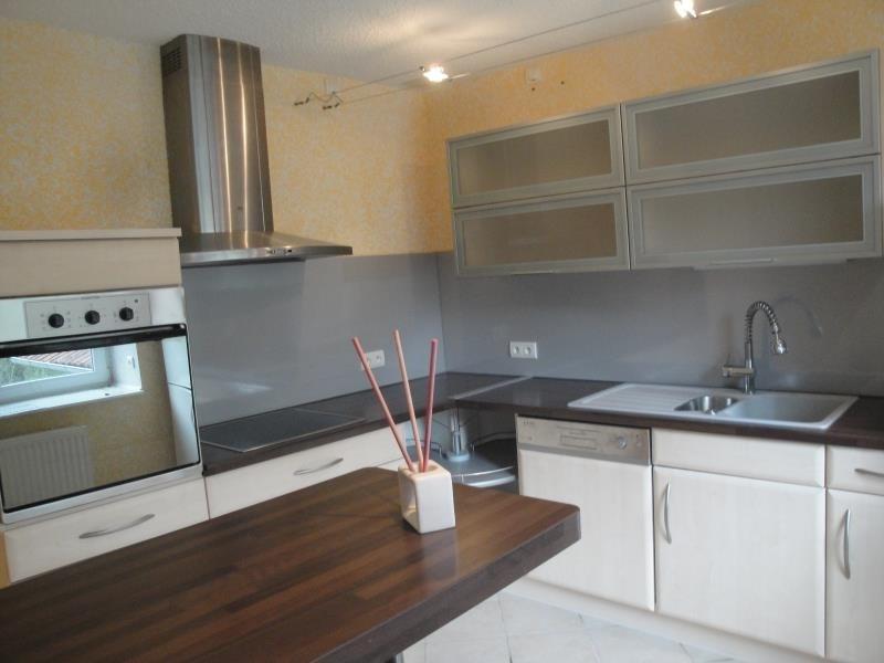 Vente appartement Beaucourt 94000€ - Photo 2