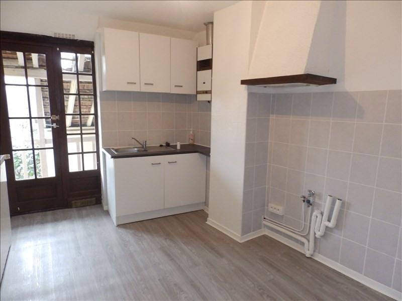 Alquiler  apartamento Moulins 450€ CC - Fotografía 1
