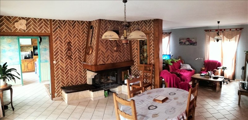 Sale house / villa Compiegne 178 000€ - Picture 2