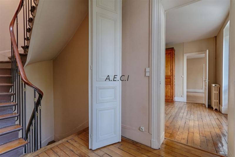 Rental house / villa Asnières-sur-seine 4950€ CC - Picture 9