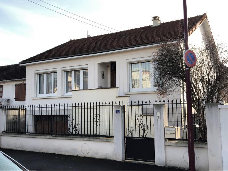 Revenda casa Bezons 434000€ - Fotografia 1