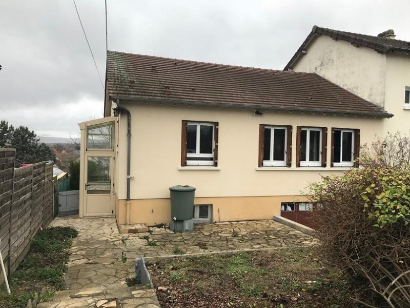 Venta  casa Bonnieres sur seine 179000€ - Fotografía 1