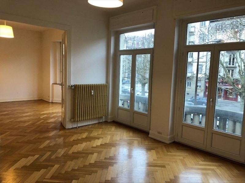 Vermietung wohnung Strasbourg 965€ CC - Fotografie 6
