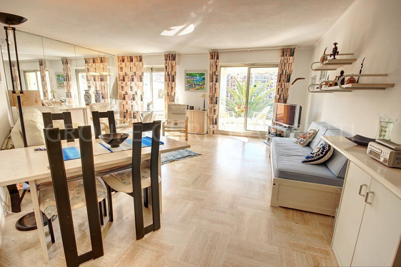Vente appartement Mandelieu 420000€ - Photo 3