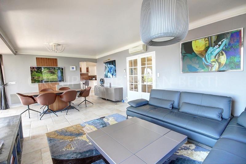 Vente de prestige maison / villa Mandelieu 1190000€ - Photo 8