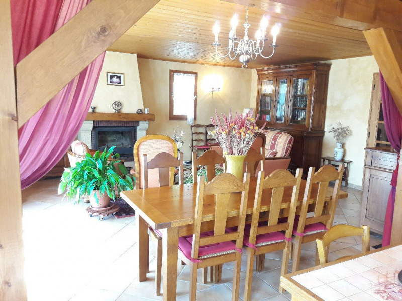 Vente de prestige maison / villa Sallanches 575 000€ - Photo 4