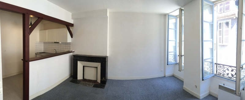 Rental apartment Pau 395€ CC - Picture 2