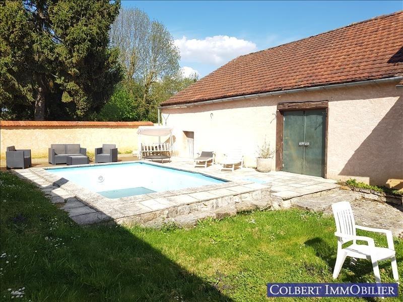 Vente maison / villa Auxerre 202000€ - Photo 8