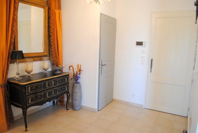 Deluxe sale house / villa Fayence 745 000€ - Picture 11