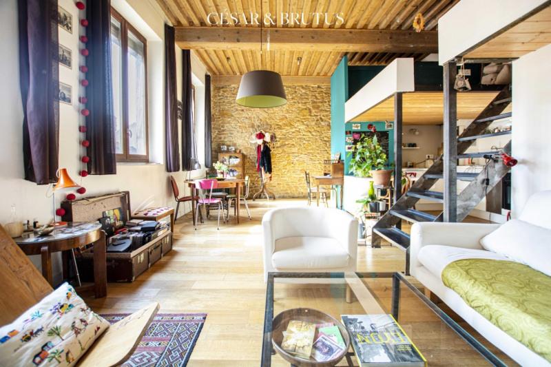 Appartement Canut - 45 m² - 69001 LYON
