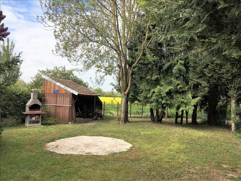 Vente maison / villa Migennes 99900€ - Photo 6