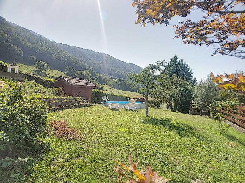 Sale house / villa Le cheylas 369000€ - Picture 14