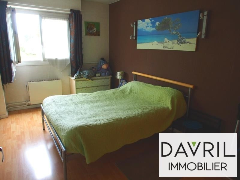 Sale apartment Andresy 199500€ - Picture 8