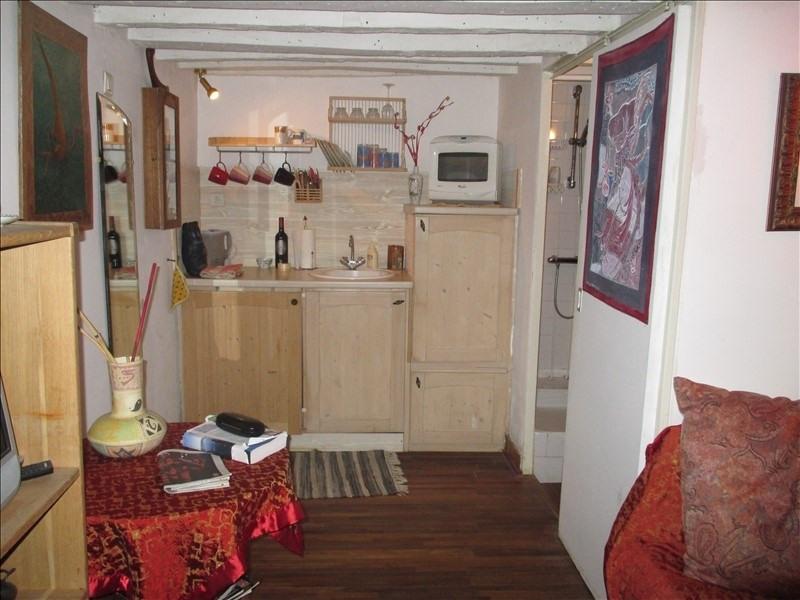 Verkoop  appartement Versailles 90000€ - Foto 2