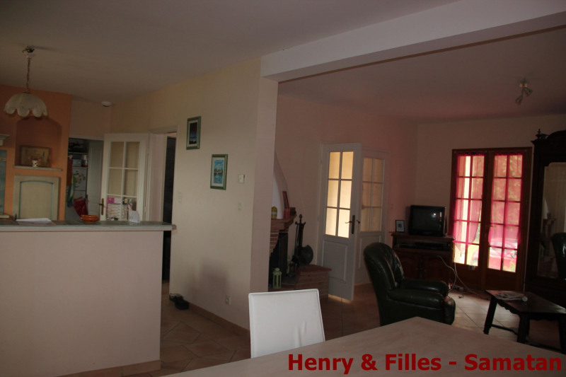 Sale house / villa Samatan 355 000€ - Picture 4