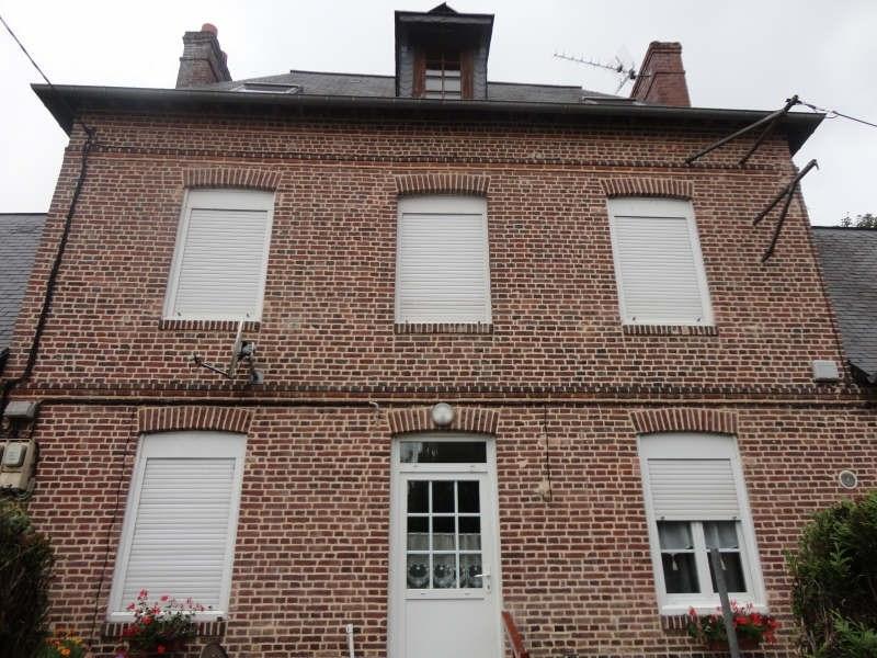 Location appartement Etoutteville 285€ CC - Photo 1