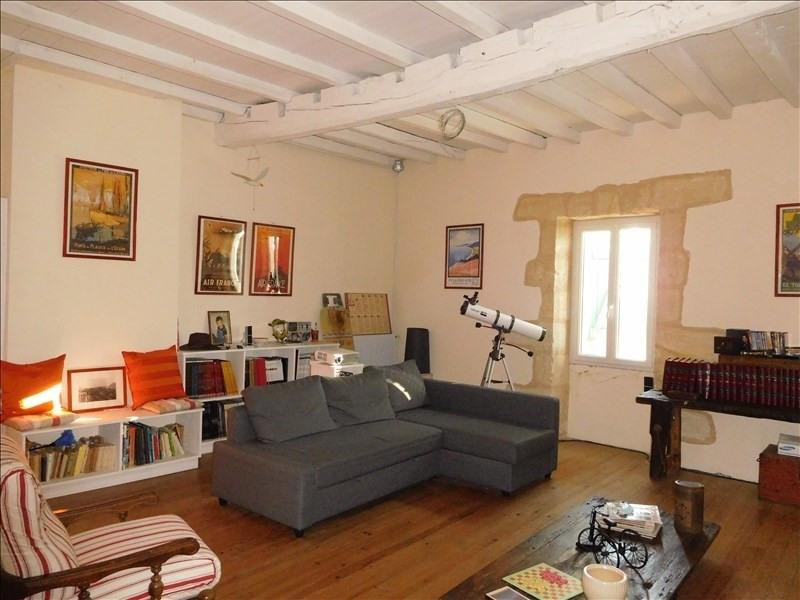 Sale house / villa St andre de cubzac 365000€ - Picture 6