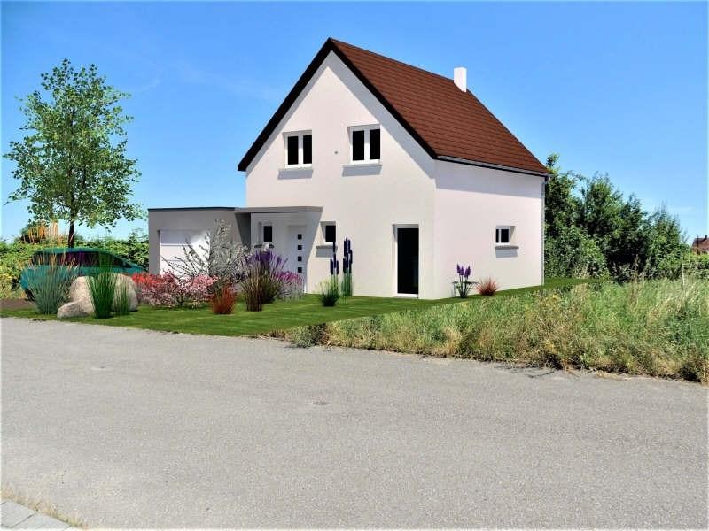 Vente maison / villa Gries 251340€ - Photo 6