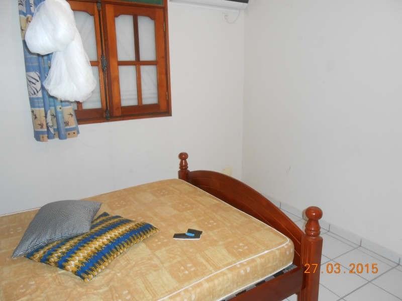 Rental apartment Ste anne 650€ CC - Picture 2