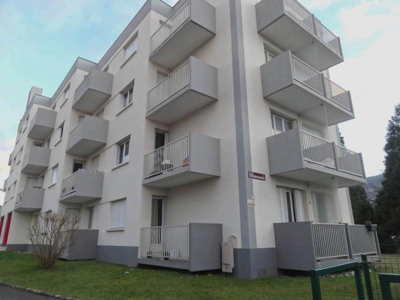 Rental apartment Gaillard 755€ CC - Picture 7