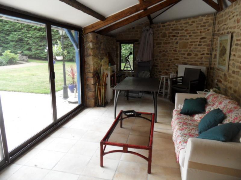 Immobile residenziali di prestigio casa Brech 768850€ - Fotografia 6