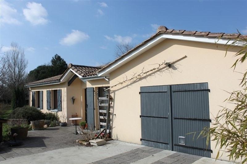 Vendita casa Langon 202100€ - Fotografia 1
