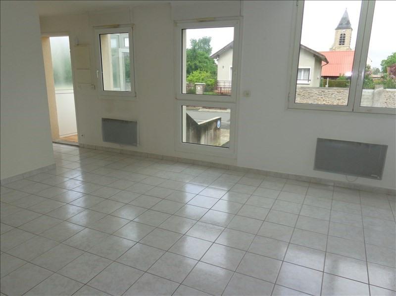 Alquiler  apartamento Vert le grand 705€ CC - Fotografía 2
