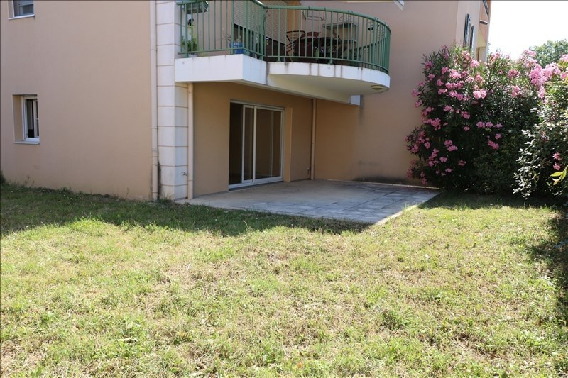 Sale apartment Montelimar 139 000€ - Picture 4