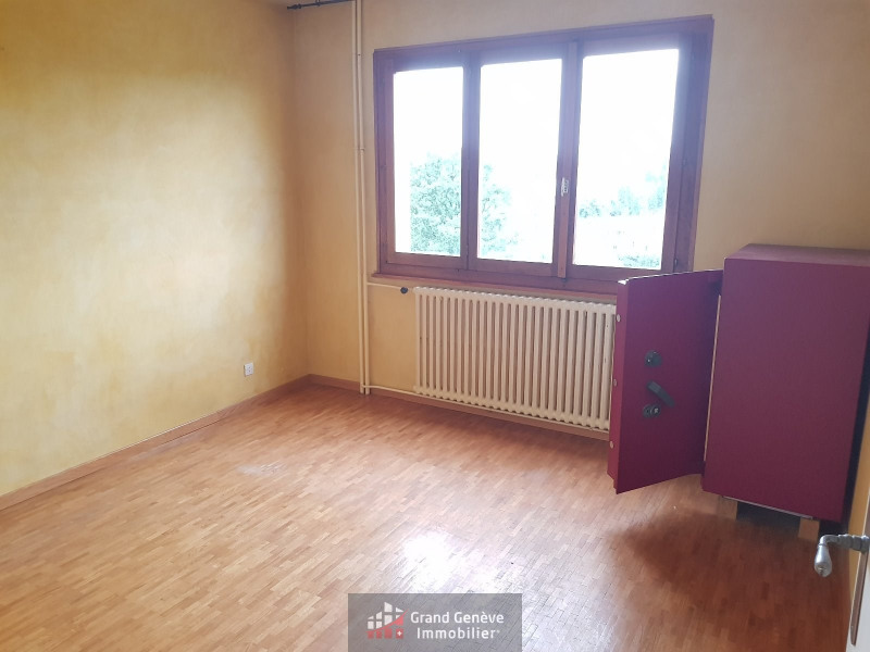Investment property apartment Gaillard 212 000€ - Picture 5
