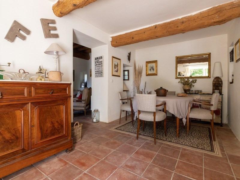 Immobile residenziali di prestigio casa Paradou 787000€ - Fotografia 5